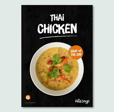 A4 Thai Chicken