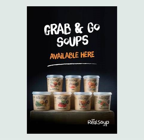 A2 Grab & Go Range Available Here