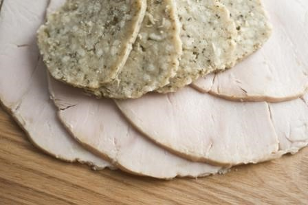 Sliced Turkey Breast